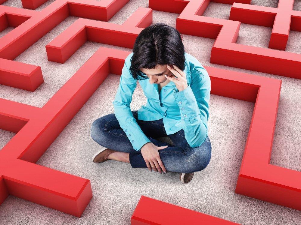 После увольнения депрессия — Психиатрия