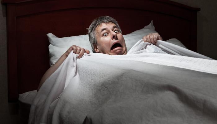 Мысли, помогающие преодолеть панические атаки — Панические атаки