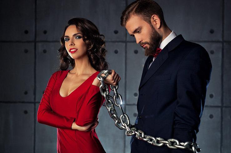 Как вернуть страсть в отношения с мужем и наладить сексуальную жизнь