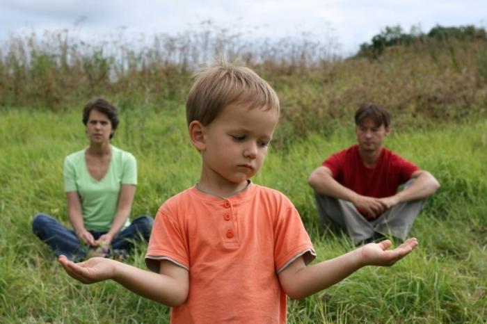 с кем должны жить дети после развода Чего
