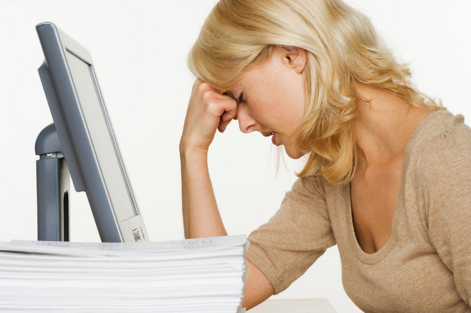 Как стресс влияет на организм человека и как с ним бороться