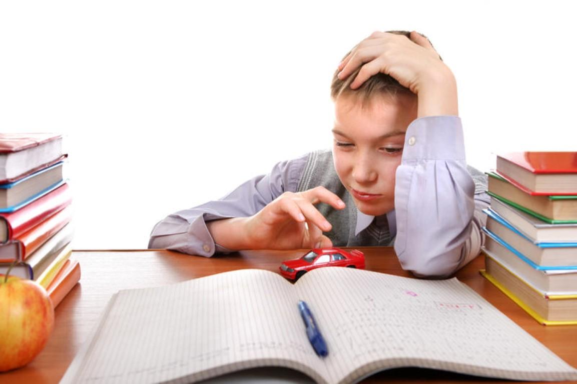 Ребенок не хочет учиться – что делать? Советы психолога